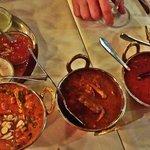 Indian Curry Oh Calcutta