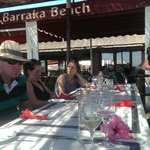 Beach Restaurant Villacana South