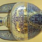 """Le vase """"Alhambra"""" de la manufacture de Sèvres"""