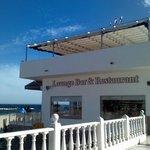 Nautico Lounge Bar & Restaurant