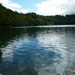 Vue d'ensemble du Lac