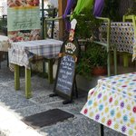 Taverna Vegara, Zaros, Crete