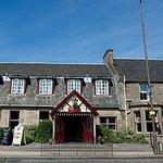 Innkeepers Lodge Edinburgh Corstorphine