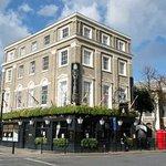 Innkeeper's Lodge London Greenwich