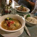 Nana Thai Cafe Foto