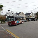 Intown Trolley