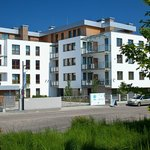 Apart Hotel Gwiazda Morza Foto