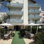 Hotel Sanremo Foto