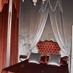 la chambre Rococo