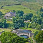 Boutique hideaway in the heart of the Dales