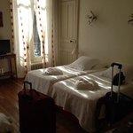 Chambre d'hotes L'Ambroise Foto