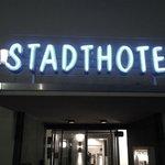 Stadthotel Kassel Foto