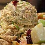 Bistro Waldorf Salad
