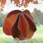 Cold Hollow Sculpture Park