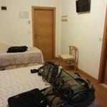 Hotel Silvia Foto