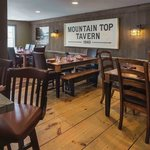 Mountain Top Inn Tavern
