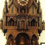 Bily Clock