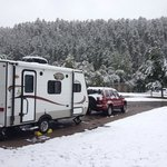 Foto de Custer State Park Campgrounds