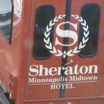 Sheraton Minneapolis Midtown Hotel Foto