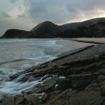 2nd beach near Amapondo