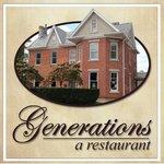 Generations a restaurant