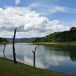 Awesome view @ Periyar