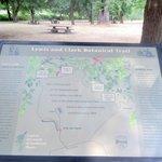 Lewis and Clark Parks, Oregon