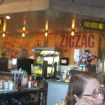 Pizza joint in Oceanside CA