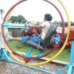 Real circles :)