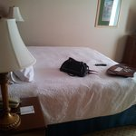 Photo de Hampton Inn & Suites Pittsburg