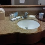 Photo de Hampton Inn & Suites Pittsburg