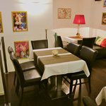 Photo of Lady Marmalade Cafe