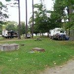 North Beach Campground Foto