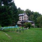 Photo de Hotel Vall Fosca