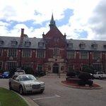 Foto de Huntingdon College