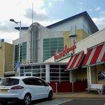 Frankie & Benny's, Ellesmere Port