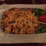 Photo de Cafe-Restaurant le Nyamuk