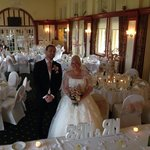 Wedding 20-9-2014 truly magical and amazing