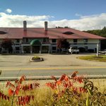 Foto di Econo Lodge Near Plymouth State University