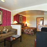Bilde fra Executive Inn Suites Morgan Hill