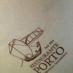 Restaurante Porto
