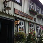 Photo of Waldcafe Altes Forsthaus Hohensee
