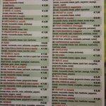 Bilde fra Pizzeria Il Delfino