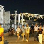 La Acropolis vista desde Monastirakis