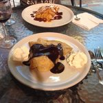 Best crepes I have ever had ��