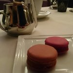 Best macaroons in the world