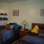 Photo of Ledroit Park Renaissance Bed And Breakfast