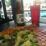 600 Degrees Pizzeria & Drafthouse