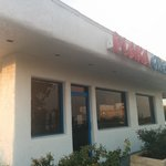 Plaka Greek Cafe... 22 September 2014