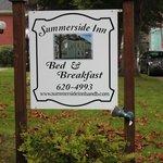 Welcome to the Summerside Inn B&B